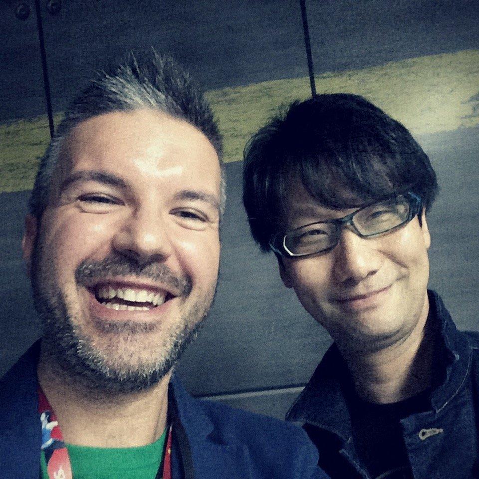 Intervista Antonio Fucito lascia Multiplayer